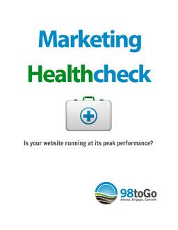 marketing-healthcheck
